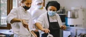 Corso di Ristorazione - Tecniche di Cucina Base