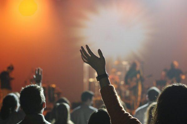 ELEMENTI ORGANIZZAZIONE EVENTI FESTE: musica