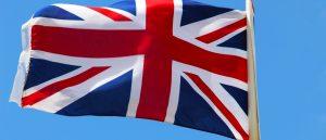bandiera inglese: corso di inglese
