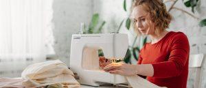 sartoria tecniche taglio cucito: lezione pratica