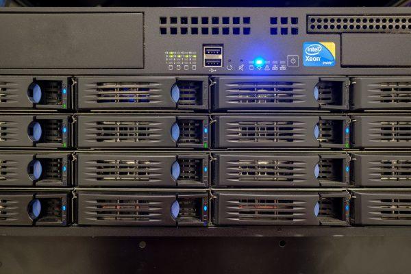 tecnico sistemista reti: server