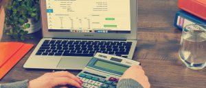 addetto contabile amministrazione: calcoli