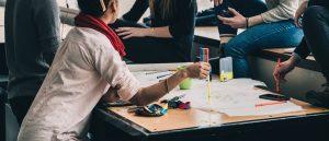 Corso di Tecniche di Leadership