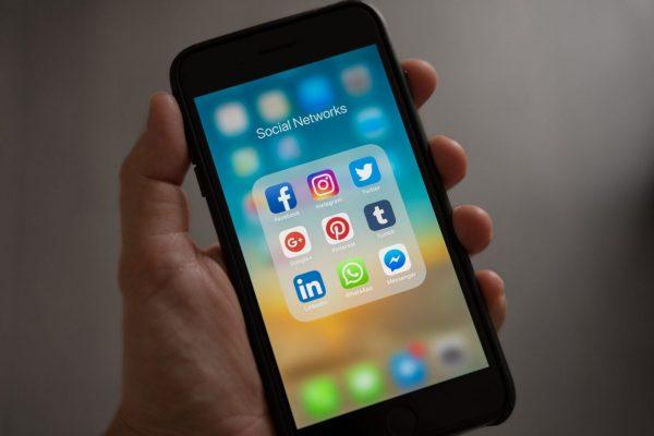 comunicazione iphone