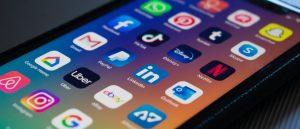 social media manager comunicazione