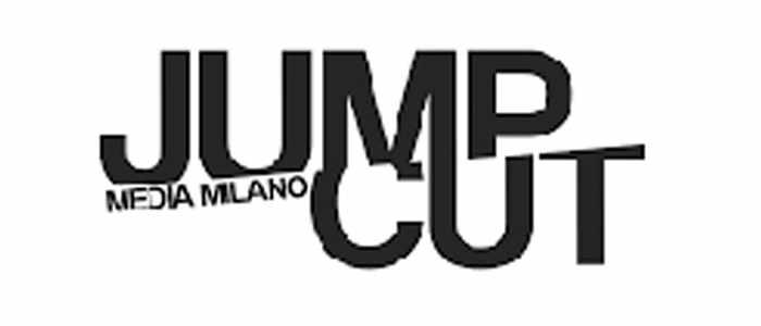 logo jump cut
