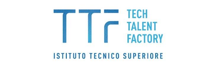 logo tech talent factory