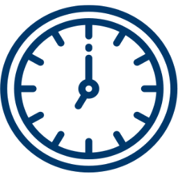 logo orologio